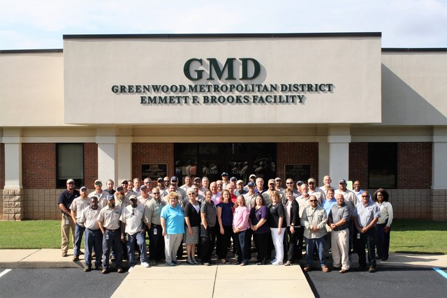 GMD Group 7